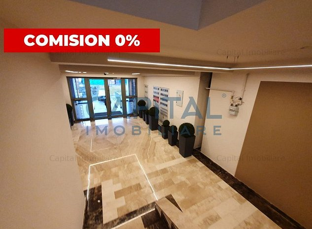 COMISION 0! Vanzare apartament 2 camere semidecomandat, Zona VIVO! - imaginea 1