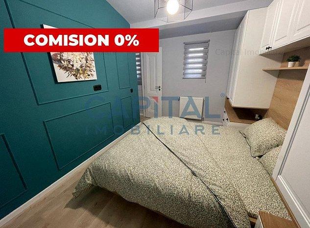 Apartament cu 3 camere la casa, modern, comision 0% ! - imaginea 1