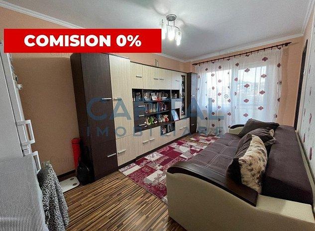 Garsoniera de vanzare, Zona Expo Transilvania, Comision 0% - imaginea 1