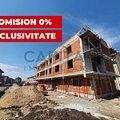 Penthouse de vânzare 2 camere, în Floreşti