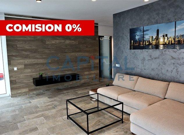 Comision 0%! Apartament 3 camere in cartierul Iris - imaginea 1