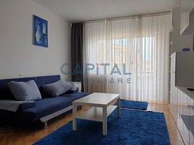 Apartament de închiriat 3 camere, în Cluj-Napoca, zona Manastur