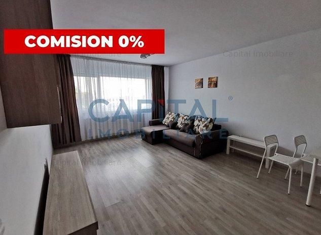 Apartament 2 camere NOU Gheorgheni, zona Sopor - imaginea 1