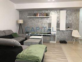 Apartament de vânzare 2 camere, în Floresti, zona Est