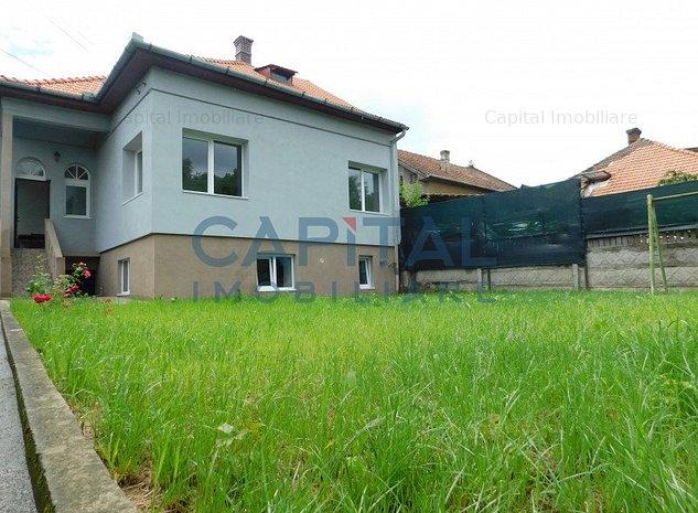 Casa cocheta in Gruia cu gradina, comision 0 - imaginea 1