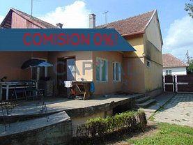 Casa de vânzare 3 camere, în Dej, zona Central