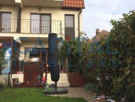 Casa de vânzare 5 camere, în Cluj-Napoca, zona Someseni