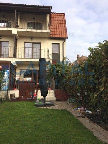 Duplex mobilat/utilat, Someseni, Cluj Napoca - imaginea 1