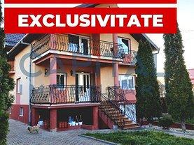 Casa de vânzare 7 camere, în Livada (Iclod)