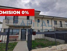 Casa de vânzare 5 camere, în Dezmir, zona Central