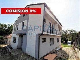 Casa de închiriat 12 camere, în Cluj-Napoca, zona Iris