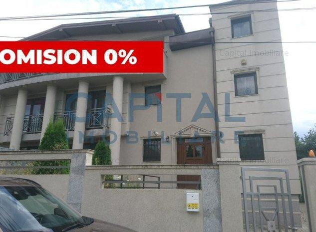 Vila in Cartier Europa,lux,comision 0 - imaginea 1