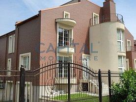 Casa de închiriat 11 camere, în Cluj-Napoca, zona Bună Ziua