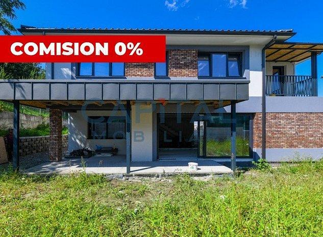 Casa individuala, constructie noua, comision 0 - imaginea 1