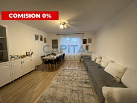 Casa de vânzare 4 camere, în Cluj-Napoca, zona Mărăşti