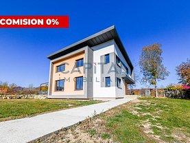 Casa de vânzare 5 camere, în Feleacu, zona Exterior Vest