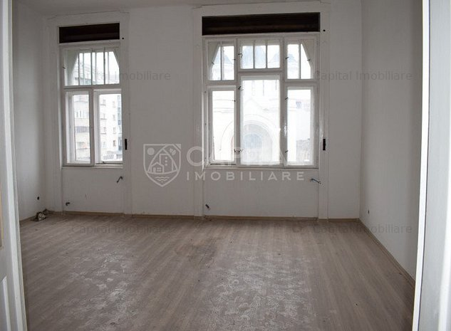 Inchiriere spatiu birou, zona centrala - imaginea 1