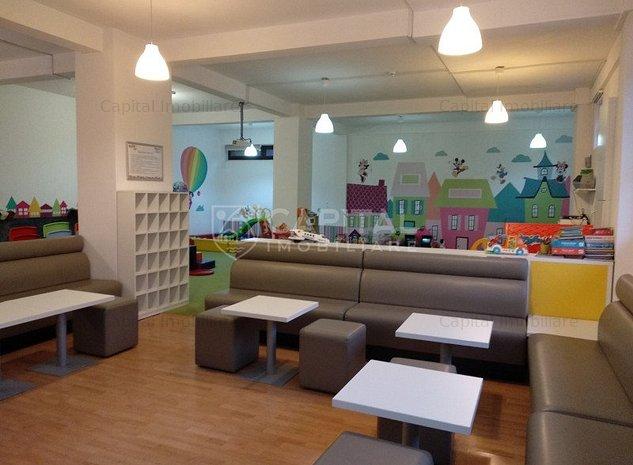 Închiriere spaţiu de birouri nemobilat, zona Aurel Vlaicu - imaginea 1