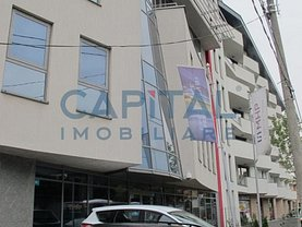 Închiriere birou în Cluj-Napoca, Gheorgheni