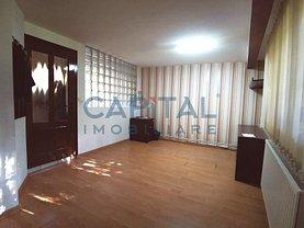 Închiriere birou în Cluj-Napoca, Semicentral