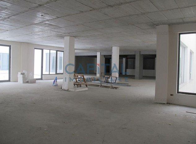 4 spatii comerciale semifinisate in Cluj Napoca - imaginea 1