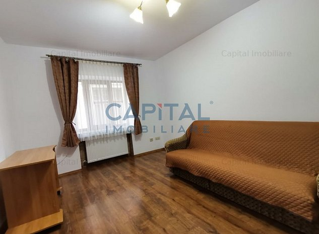 Spatiu birou in zona centrala, Cluj-Napoca - imaginea 1