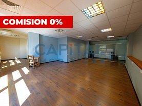 Vânzare birou în Cluj-Napoca, Plopilor