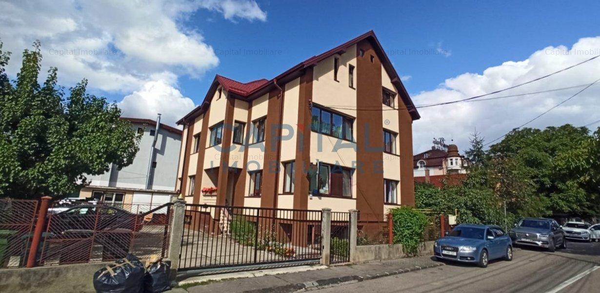 Vila  Pemsiune cu 10 camere si 10 bai de vanzare in Cluj Napoca. - imaginea 3
