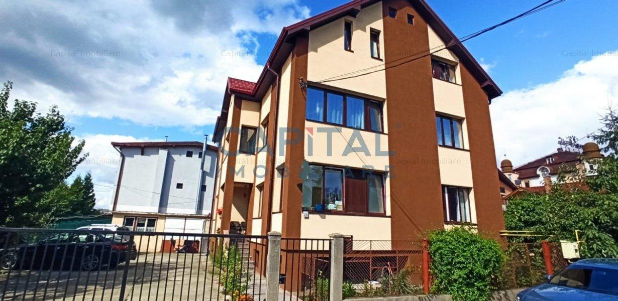Vila  Pemsiune cu 10 camere si 10 bai de vanzare in Cluj Napoca. - imaginea 4