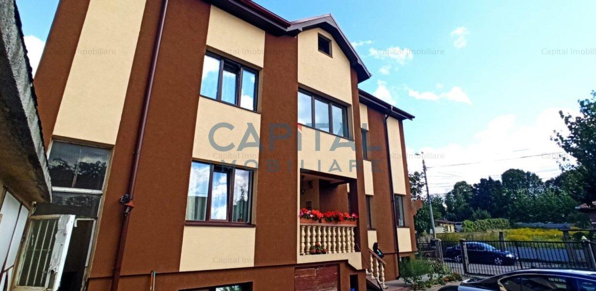 Vila  Pemsiune cu 10 camere si 10 bai de vanzare in Cluj Napoca. - imaginea 5