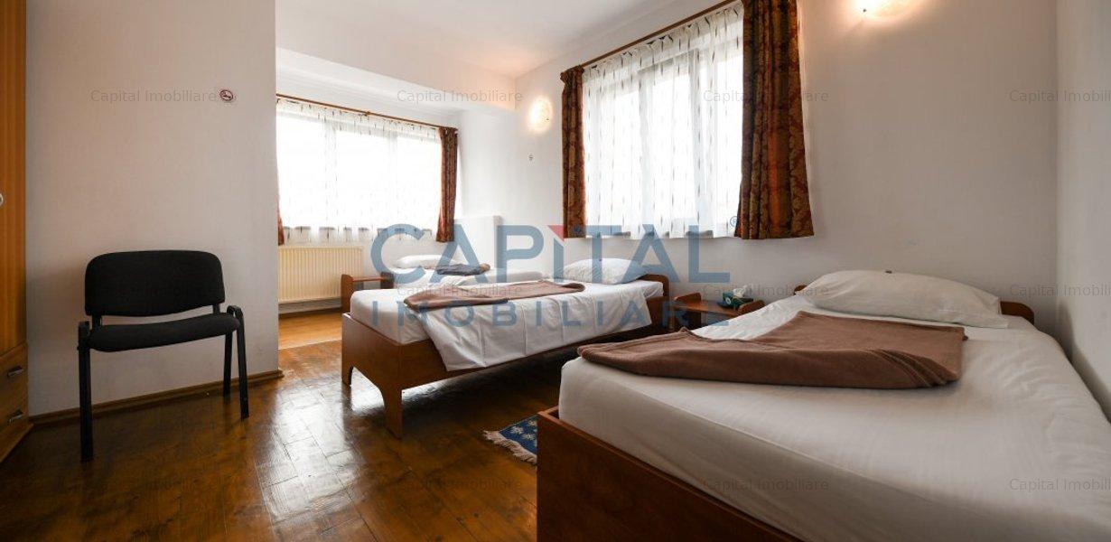 Vila  Pemsiune cu 10 camere si 10 bai de vanzare in Cluj Napoca. - imaginea 8