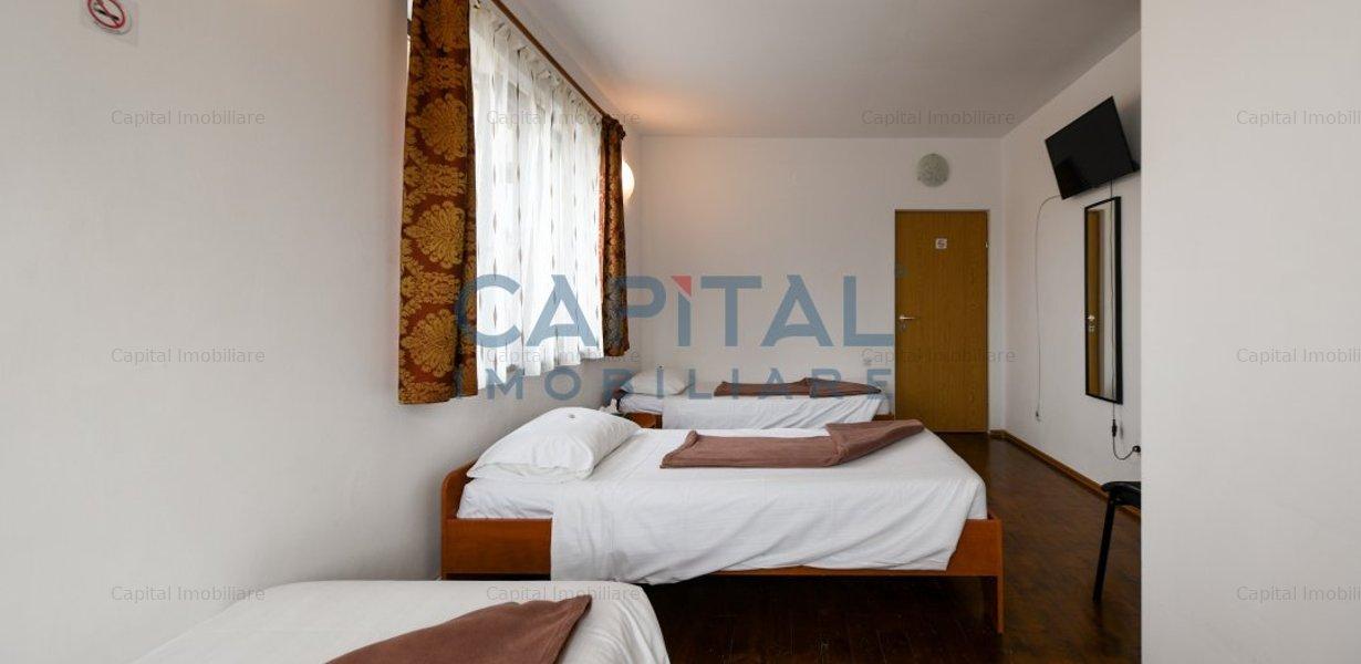 Vila  Pemsiune cu 10 camere si 10 bai de vanzare in Cluj Napoca. - imaginea 10