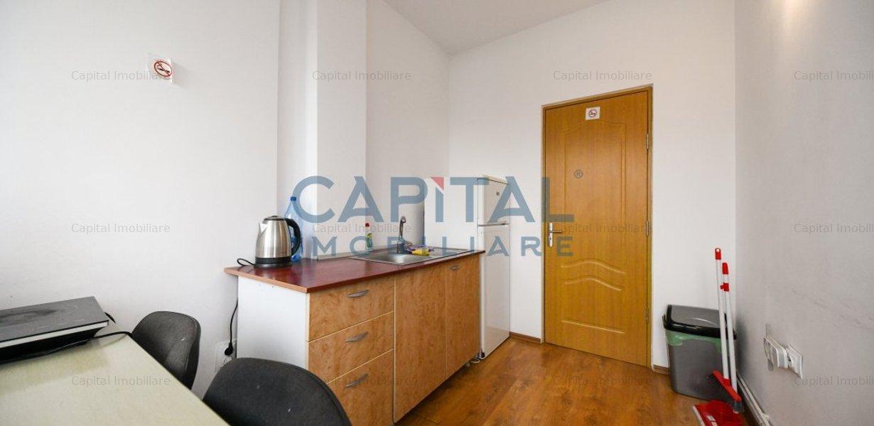 Vila  Pemsiune cu 10 camere si 10 bai de vanzare in Cluj Napoca. - imaginea 18