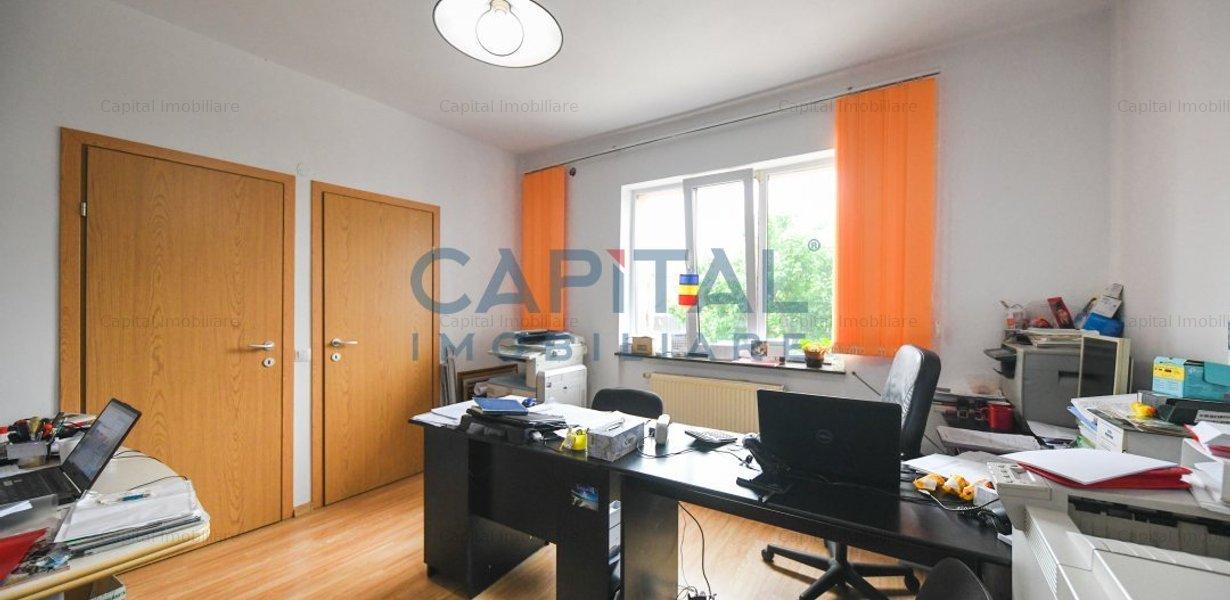 Vila  Pemsiune cu 10 camere si 10 bai de vanzare in Cluj Napoca. - imaginea 37
