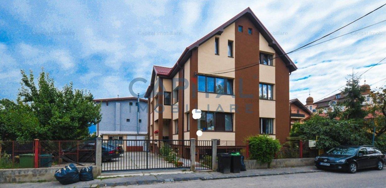 Vila  Pemsiune cu 10 camere si 10 bai de vanzare in Cluj Napoca. - imaginea 2