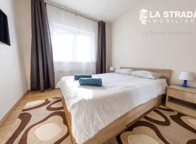 Apartament 3 camere, dec, zona Marasti+GARAJ-LA CHEIE - imaginea 1