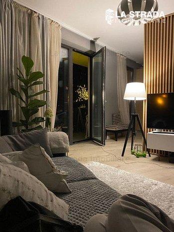 Apartament superb 2 cam - Gheorgheni - imaginea 1