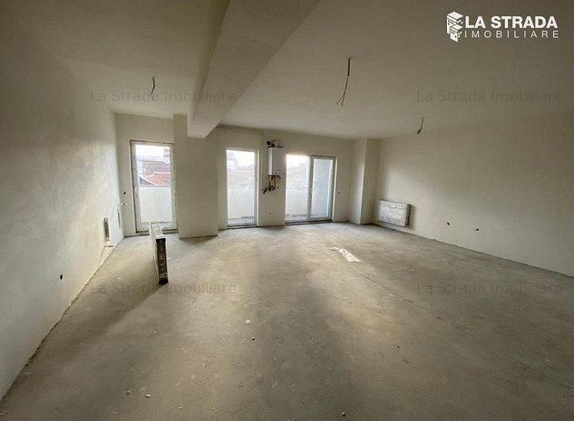 Spatiu de birou de vanzare, Marasti - imaginea 1