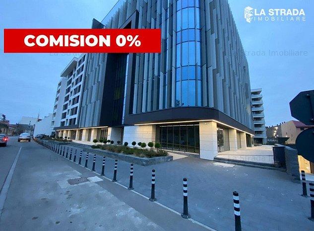 Spatiu comercial de inchiriat, 0% comision, Zona Somesului, Scala Center, Centru - imaginea 1
