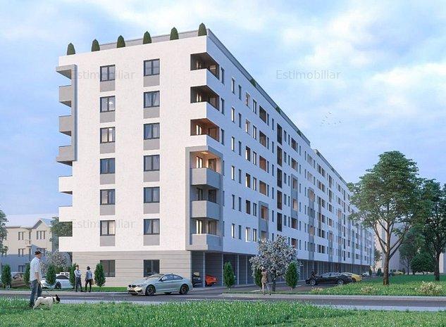 Apartament 2 camere -Titan, Metrou Nicolae Teclu - imaginea 1