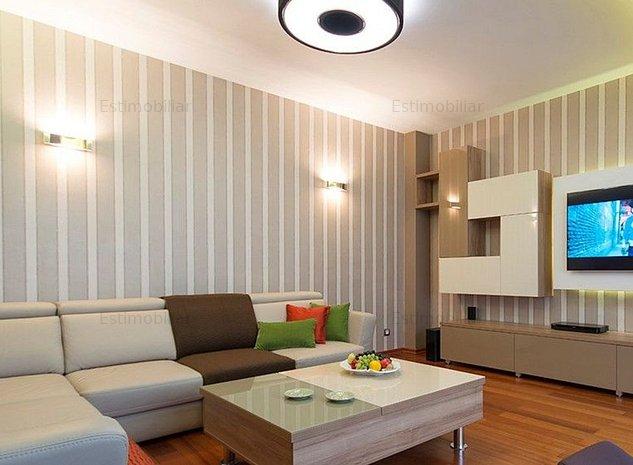 Apartament 2 camere - Parcul Teilor - Theodor Pallady - imaginea 1