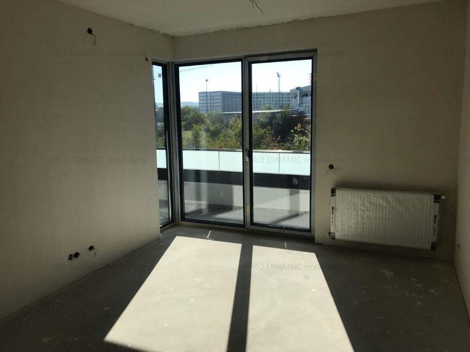 Apartament 1 Camera Bloc Nou Zona Iulius Mall Garsoniera De Vanzare In Cluj Napoca Judetul Cluj X9q1000c8 77 900 Eur