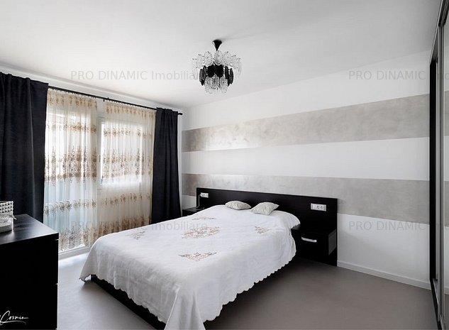 Apartament foarte modern, mobilat si utilat in Manastur. - imaginea 1