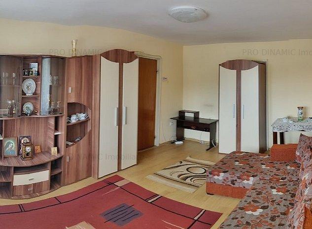 De vanzare apartament 2 camere in cartierul Grigorescu!!! - imaginea 1