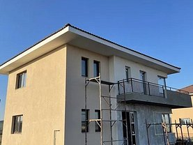 Casa de vânzare 4 camere, în Jucu de Sus