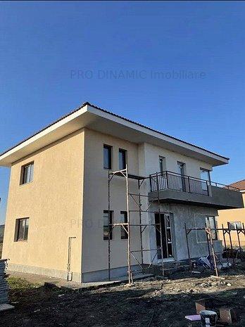 De vanzare case individuale in localitatea Jucu de Sus  - imaginea 1