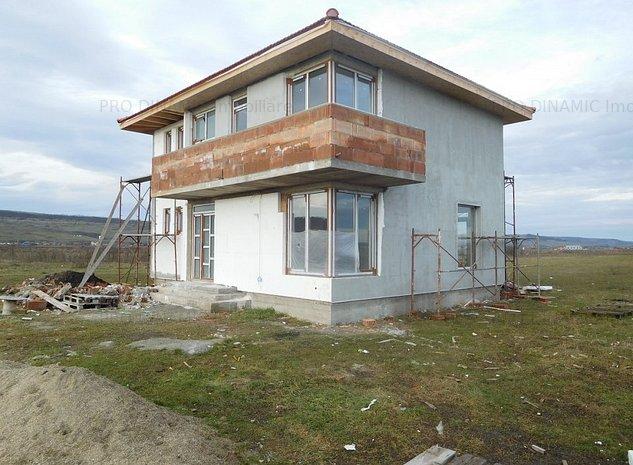 De vanzare casa individuala in localitatea Jucu de Mijloc - imaginea 1