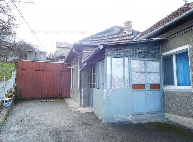 Casa individuala solida in Gruia - imaginea 1
