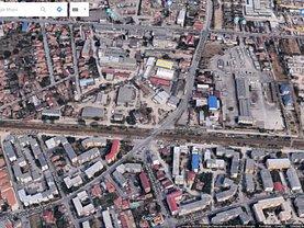 Teren constructii de vânzare, în Cluj-Napoca, zona Mărăşti