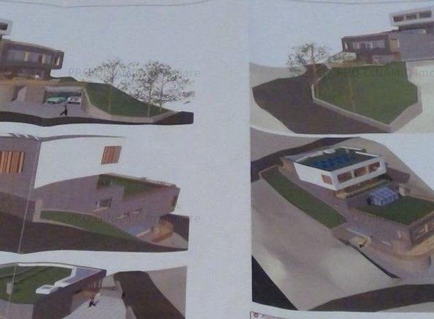 Teren Duplex pe strada Donath - detine certificat de urbanism de construire - imaginea 1